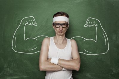 New Year Resolutions: Strengthening Willpower